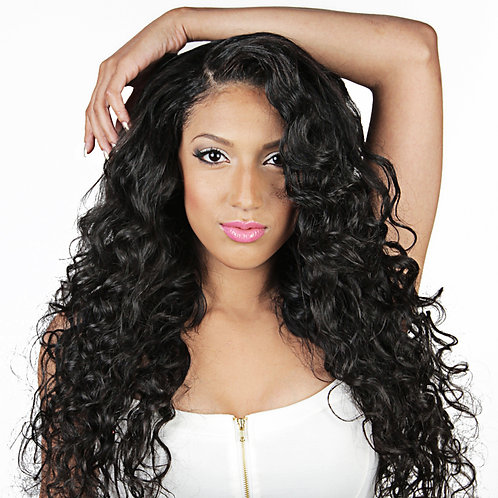 Indian Body Wave Virgin Human Hair