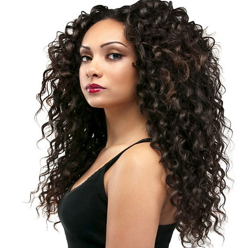Brazilian Deep Wave Virgin Human Hair
