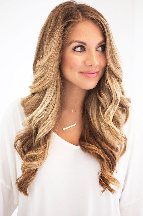 Virgin Human Hair Lace Frontal Russian Blonde Body Wave Closure 4x13
