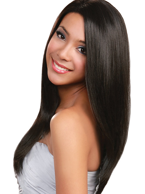 Eurasian Straight Virgin Human Hair