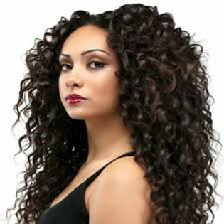 Cambodian Deep Wave Virgin Human Hair