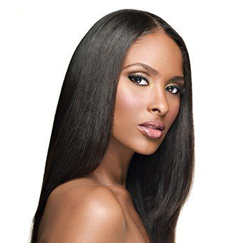 Virgin Human Hair Lace Front Cambodian Straight Closure 4x4
