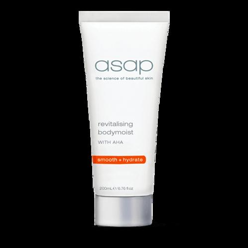 ASAP Revitalizing Bodymoist
