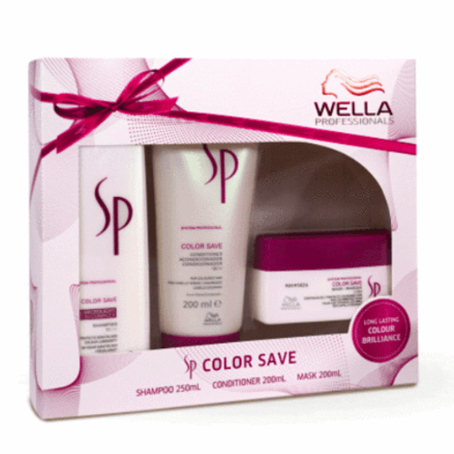 WELLA Colour Save Pack