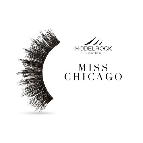 MODELROCK Miss Chicargo