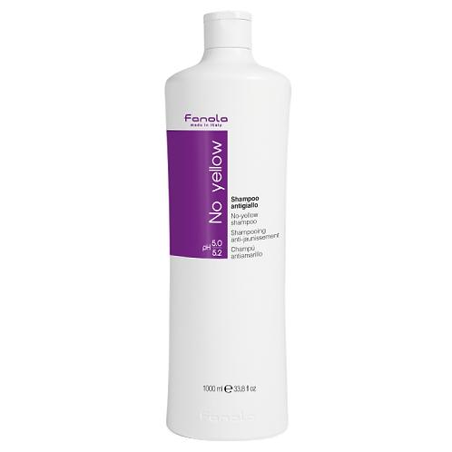 FANOLA No Yellow Purple Shampoo 1L