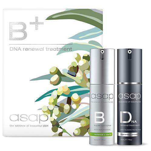 ASAP DNA Collection