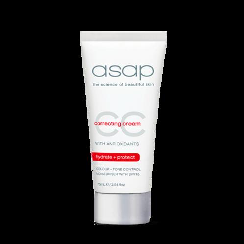 ASAP CC Correcting Cream