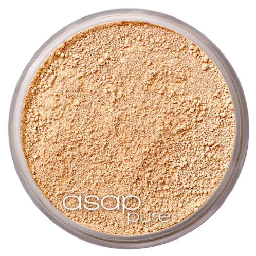 ASAP Pure Loose Mineral Foundation