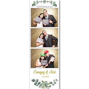 Campy  & Sisi