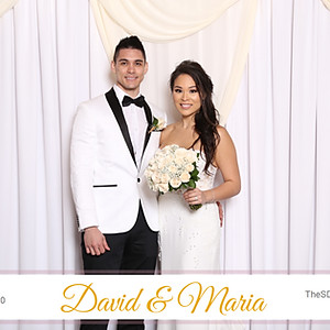 David & Maria Guests