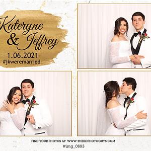 Kateryne & Jeffrey