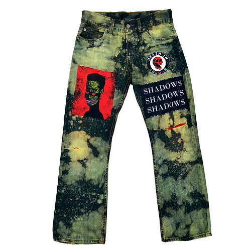 SHADOWS Jeans - 32x30