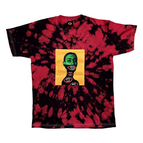VICIOUS2 T-shirt - Medium & XLarge