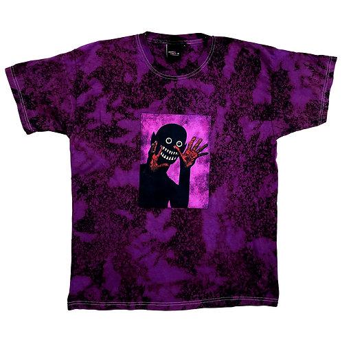 SCARE T-shirt - Large & XLarge