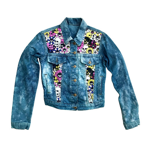 MURAKAMI Denim Jacket - Women's Small
