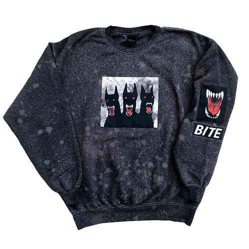 BITE Sweatshirt - XLarge