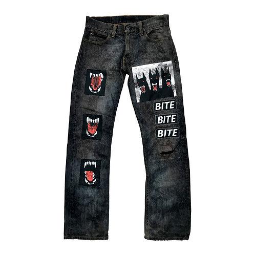 BITE Jeans - 33x34