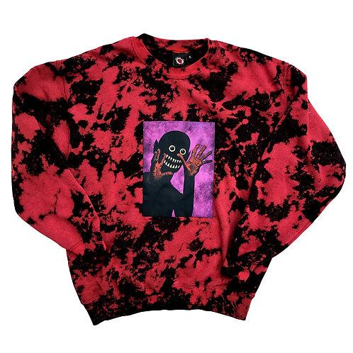 SCARE Sweatshirt - XLarge