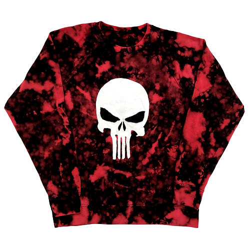 PUNISHER Sweatshirt - Large
