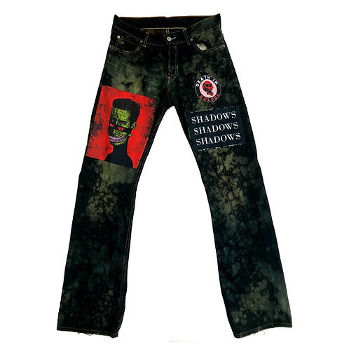 SHADOWS Jeans - 32x36