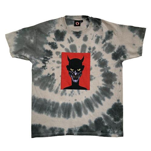 SATAN T-shirt - Large