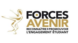 EXPÉDITION 226 LAURÉAT FORCES AVENIR