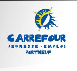 Carrefour Jeunesse Emploi Portneuf