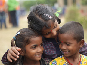 A School In Andhra Is Taking Tiny Steps To Prepare The Yanadi Tribe For A Giant Leap