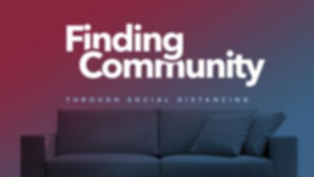 Finding Community.JPG