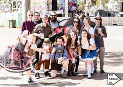Oktoberfest Day 17  (19 of 100)