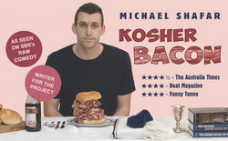 Kosher Bacon Review