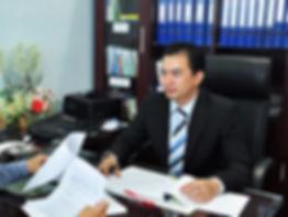 Юридические услуги Вьетнам