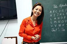 Занятия вьетнамским языком