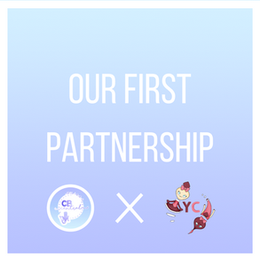 Our First Partnership