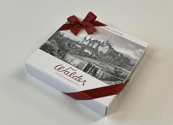 Boîte de 25 Pavés du Château