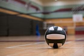 Freizeit-Volleyball