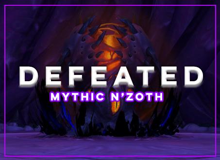 N'Zoth Mythic