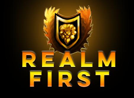 Realm First Salyis's Warband (aka Galleon)