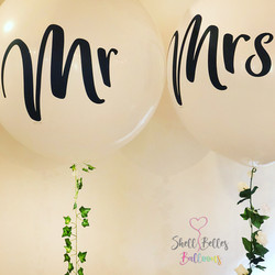 Mr& Mrs