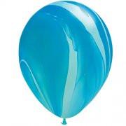 Blue Superagate