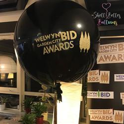 Bid Awards