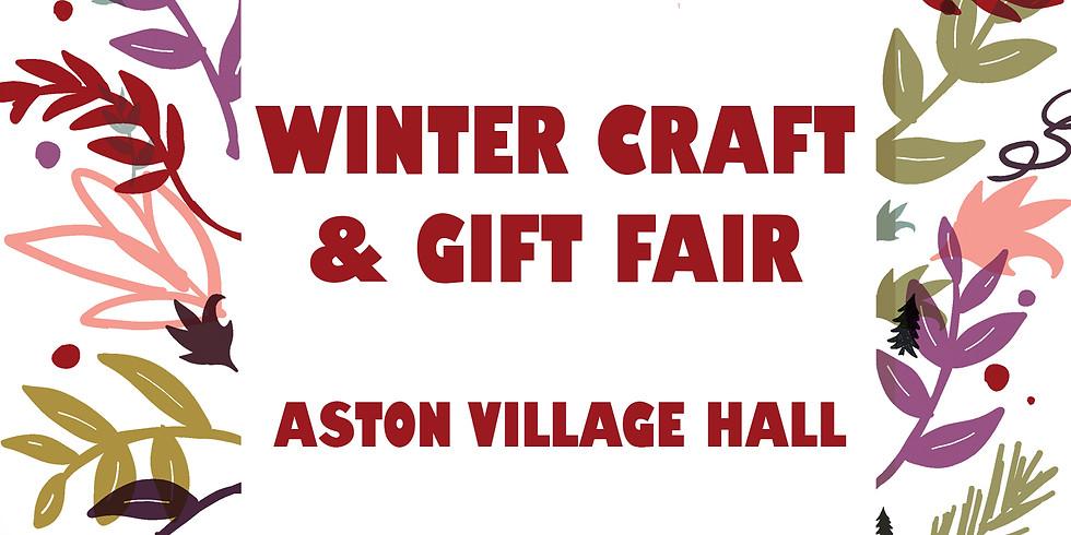Winter Craft & Gift Fair