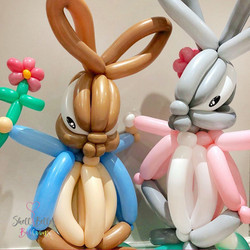 Peter Rabbit Twisted