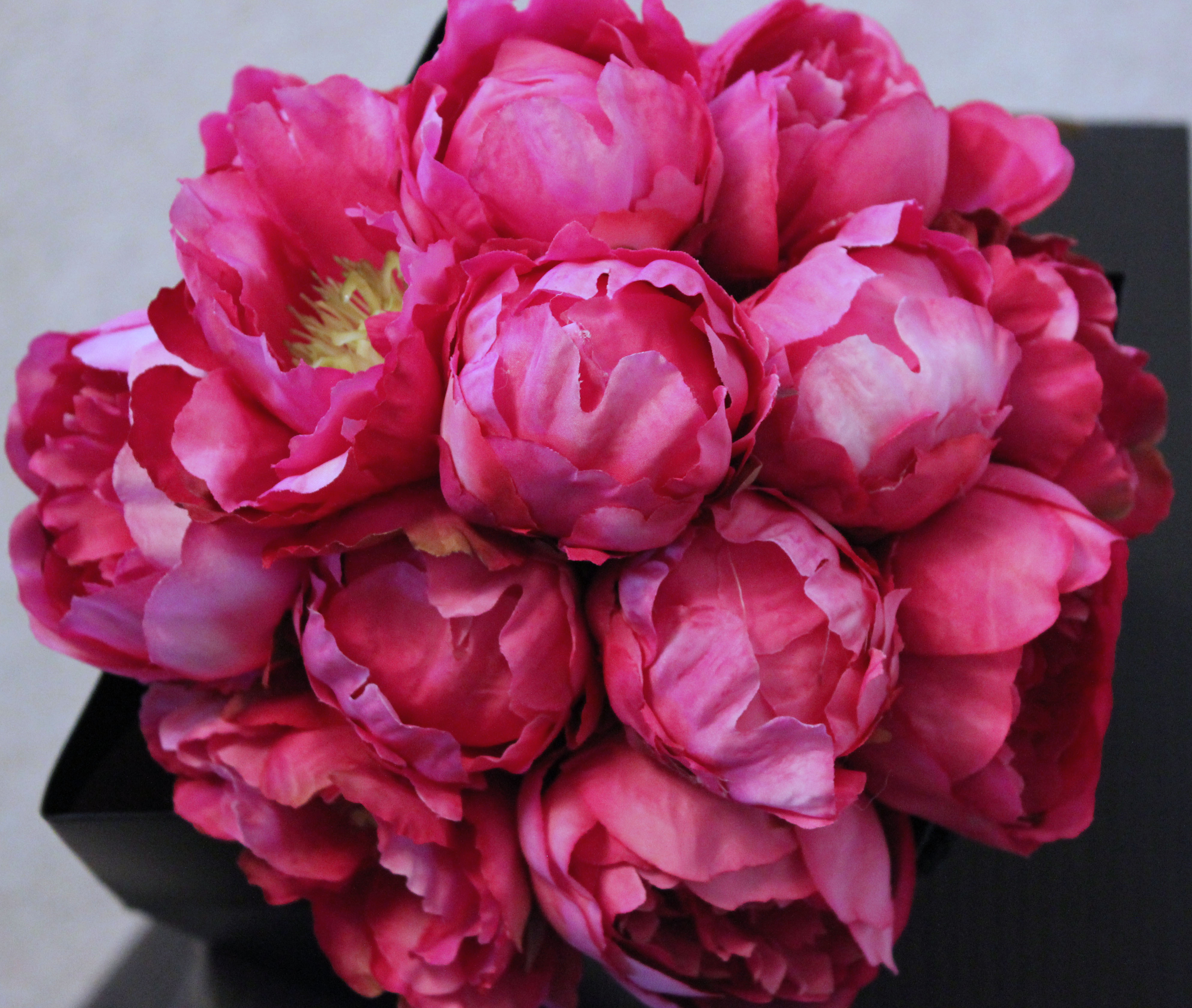 Summer Love Artificial Bouquet