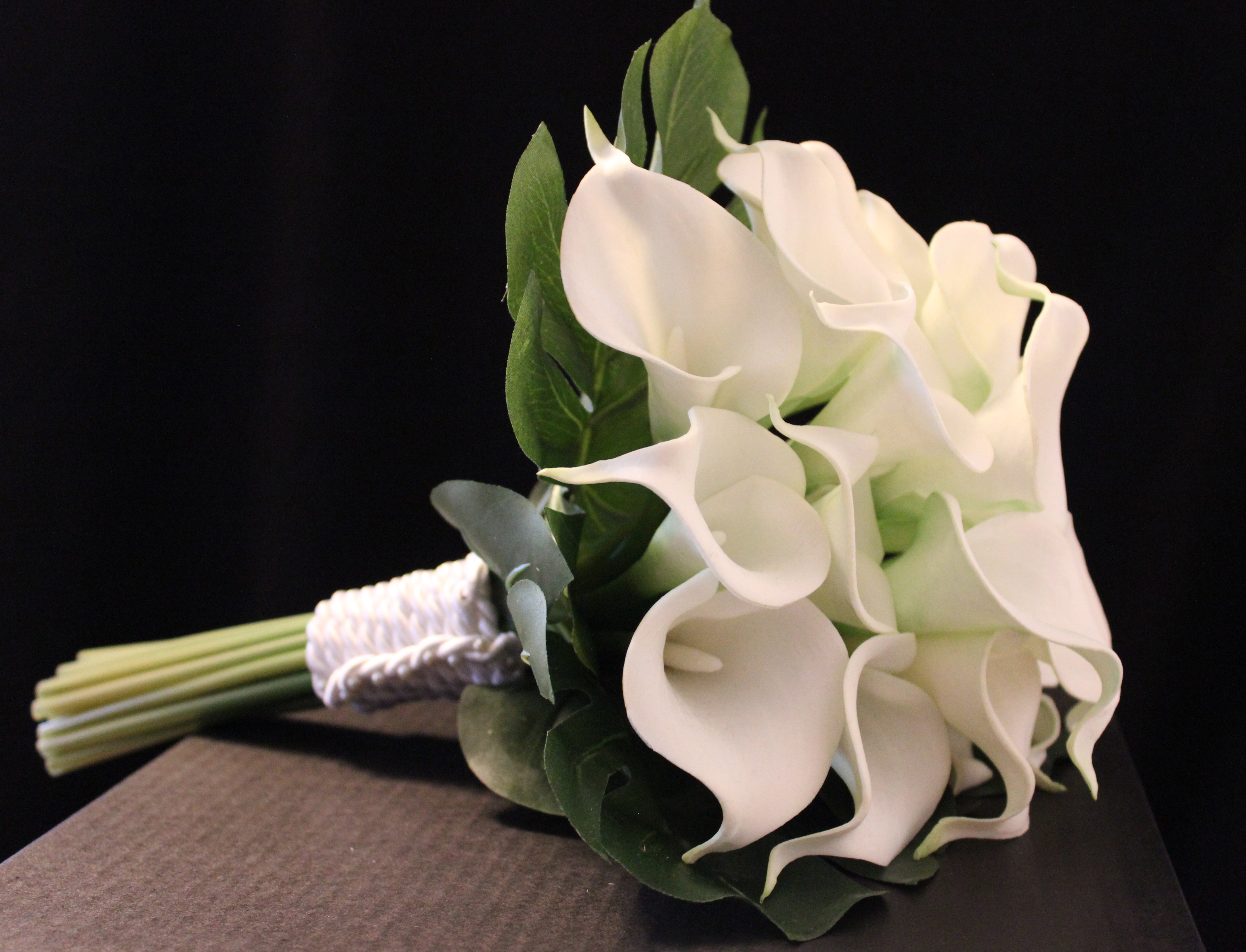 Contemporary Chic Artificial Bouquet