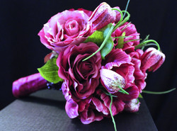 Spring has Sprung Artificial Bouquet
