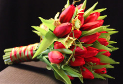 Drama Queen Artificial Bouquet
