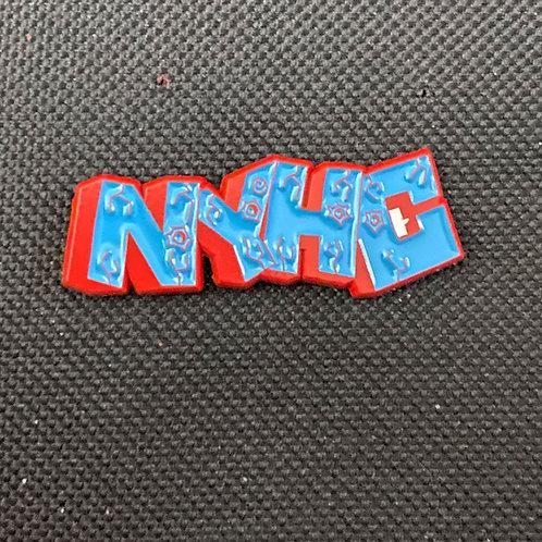 Pin - NYHC