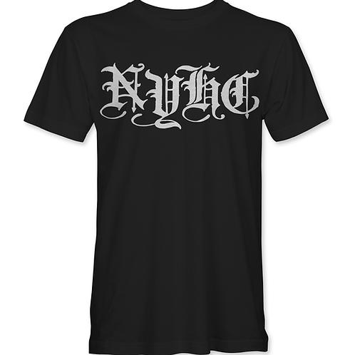 NYHC - White - T-Shirt